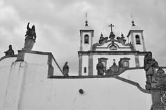 Congonhas - MG/BRA (JCassiano) Tags: brasil de minas gerais jesus da congonhas bom prophet sanctuary esttua matosinhos profetas aleijadinho santurio patrimnio humanidade abdias