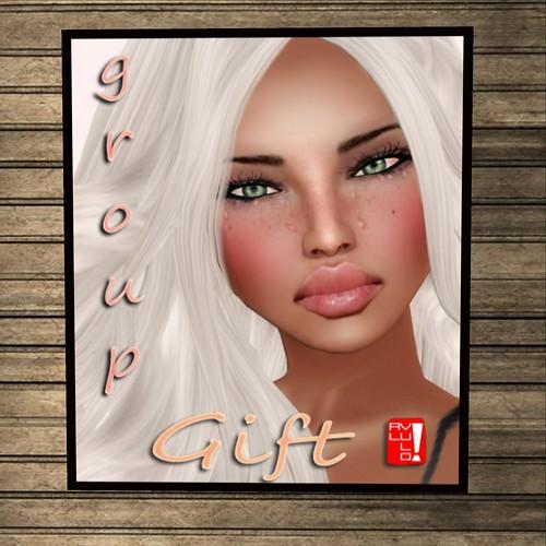 Al Vulo - Free skin - Group Gift