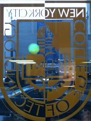Image of City Tech Logo