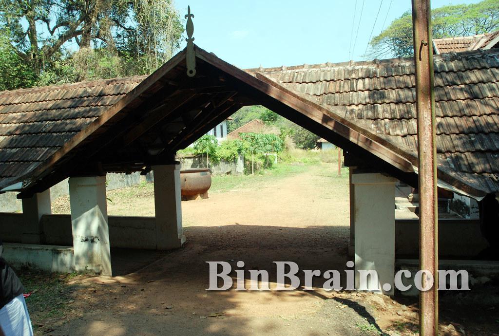 hill palace tripunithura architecture pdf