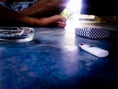 Sol e Chuva (Vitor Chiarello) Tags: sol cores phone 5 chuva motorola ou celular barefeet pés ilhabela forfun simplicidade colous descalço zn5 motozine polisenso mobilhe