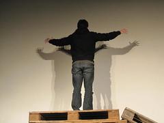 Probe von Norway Today (wasgehtko) Tags: norway chat theater probe internet norwegen boris scala today tod weber freie freiheit bühne schauspieler neuwied selbstmord jugendlicher regisseur
