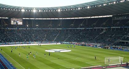 Hertha BSC - FSV Frankfurt, 04.03.2011 - 3