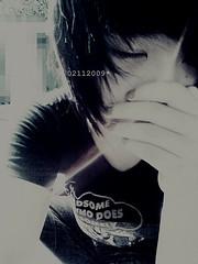 Alone :) - Empty heart !