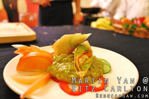 martin yan, 8 Treasures of China tour, malaysia-1 copy