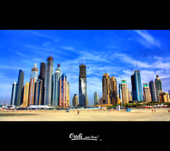"Dubai| Bubbles of Happiness (Ohoud ""Oudi"") Tags: dubai od    oudi"