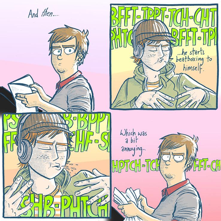 Journal Comic 8 (2/4)