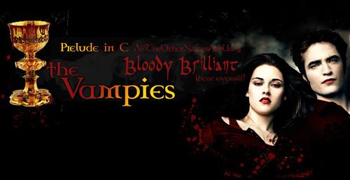Vampie Award