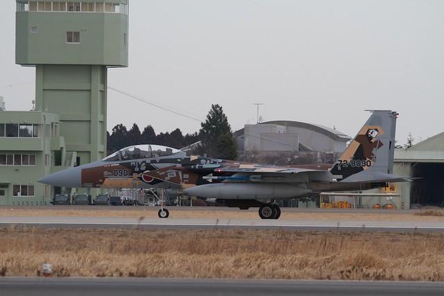 F-15DJ Aggresor