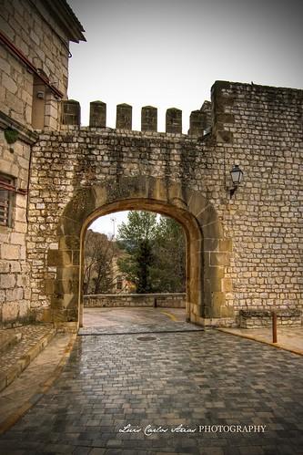 La Puerta Nueva by sairacul