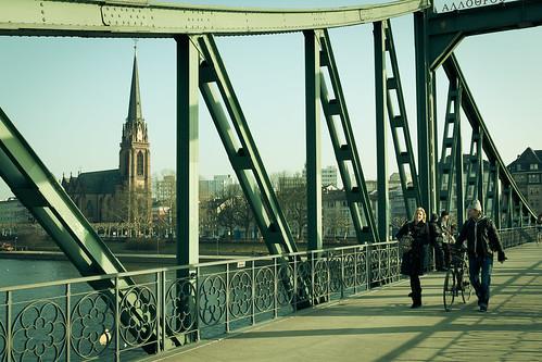 Frankfurt Street I