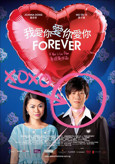 ForeverMovie