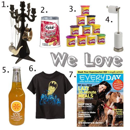 We Love 4