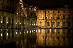 Louvre (FocusOntheFridge) Tags: paris 35mm nikon louvre nikkor f18 pars d90