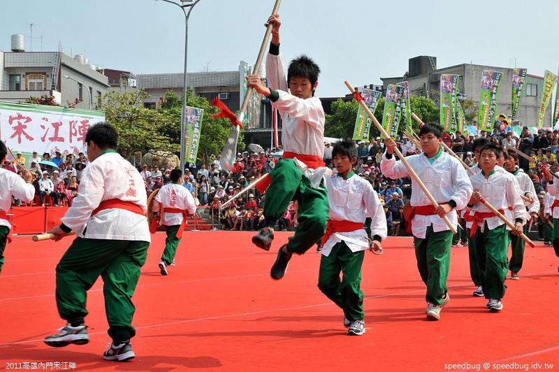 2011高雄內門宋江陣 (22).jpg