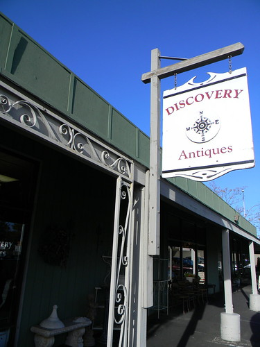 Discovery Antiques