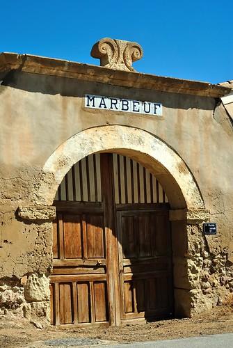 Finca Marbeuf, Mutxamel