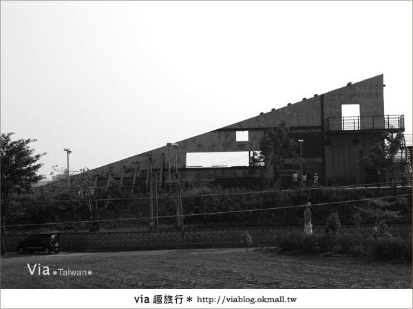 【嘉義景點】新港板頭村交趾剪粘藝術村~到處都是有趣的拍照景點!29