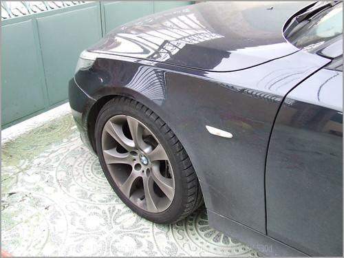 Detallado int-ext BMW 530d e60-11