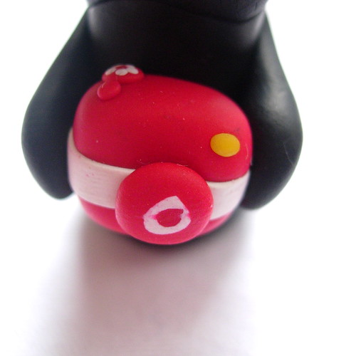 custom ninja