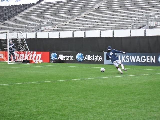 FC Whitecaps practice-47