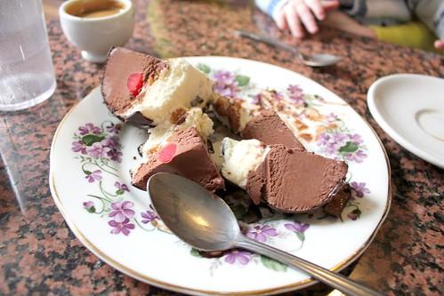 dessert at Ferdinando's