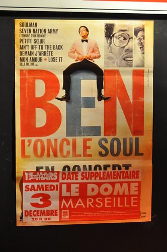 Ben l'Oncle Soul by Pirlouiiiit 17032011