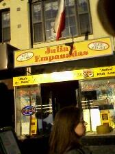 Julias Empanadas