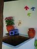 Quintal (SMAC colours) Tags: flores home garden casa country campo decoração cor móveis objectos showyourhouse inspirações
