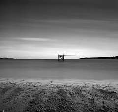 Center of Attention (bijoyKetan) Tags: longexposure seascape landscape filter minimalism ketan gradndfilter sigma1020mmhsm minimalisticlandscape bw110ndfilter bijoyketan
