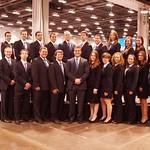 2014 Enactus National Competition team