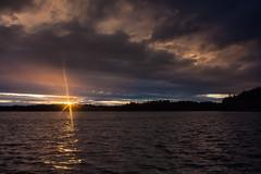 IMG_1655-1 (Andre56154) Tags: schweden sweden sverige schren archipelago wasser water ufer kste coast sonne sun himmel sky cloud wolke sonnenuntergang sunset abend evening dmmerung dawn