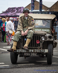 IMG_6526_Salute To The 40's 2016 (GRAHAM CHRIMES) Tags: salutetothe40s 2016 salute2016 chatham chathamhistoricdockyard vintage vehicle vintageshow heritage historic livinghistory reenactment reenactors dockyard 40s 40sdress 40sstyle 40svintage celebration actors british britishheritage wwwheritagephotoscouk commemorate