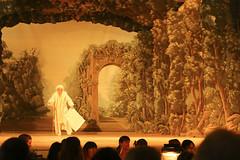 Confidencen (Anders Sellin) Tags: dance malin sverige sweden balett dans fã¶restã¤llning show upptrã¤dande föreställning uppträdande confidencen ulriksdals slottsteater slott solna kulturskola