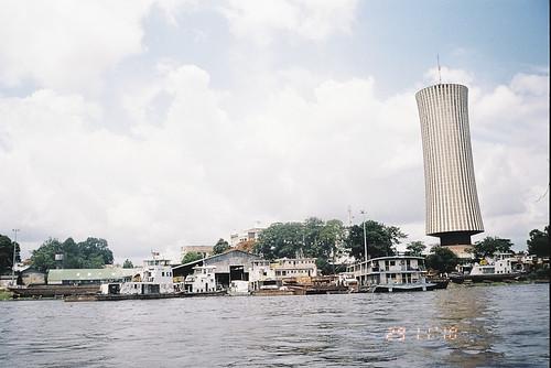 Les Siestes @ Brazzaville 20