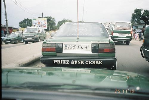 Les Siestes @ Brazzaville 2