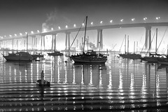 (thefallingtree) Tags: saved california bridge mist reflection water fog delete10 night marina island bay boat haze deleted9 san long exposure deleted6 delete7 deleted3 deleted2 saved2 deleted4 diego sail deleted5 deleted mast erie coronado deleted8 saved3 saved4 altimg0174