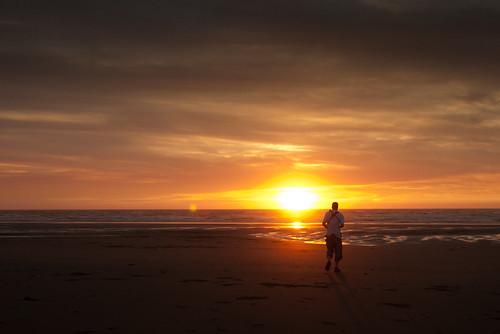 追日 Pursue Sun