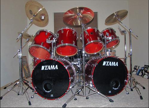 Dating tama drums