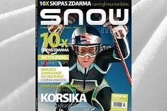 SNOW 59 - únor 2011