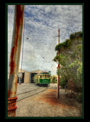 A Streetcar Named Desire #1