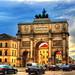 Munich Germany(HDR)