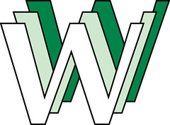 WWW logo by Robert Cailliau