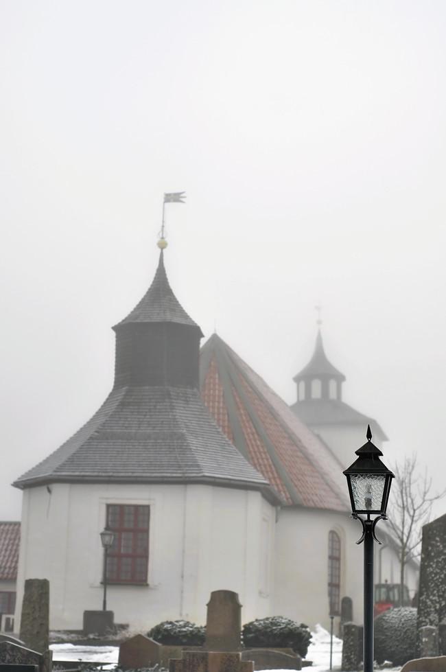 Onsala kyrkan
