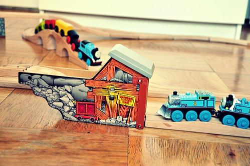 Tren Tren Tren2