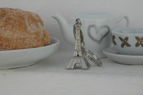 Mis recuerdos de Francia
