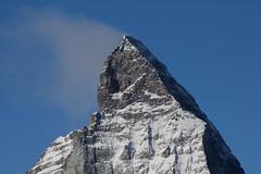 Matterhorn / Mont Cervin / Monte Cervino (VS/I - 4`478m) bei Zermatt im Kanton Wallis in der Schweiz (chrchr_75) Tags: mountain alps berg landscape schweiz switzerland suisse suiza swiss suíça gornergrat zermatt matterhorn monte alpen christoph svizzera landschaft mont wallis sveits januar valais 1101 cervin sviss zwitserland sveitsi suissa cervino 2011 montecervino kanton chrigu szwajcaria スイス montcervin chrchr kantonwallis hurni chrchr75 chriguhurni januar2011 albummatterhorn chriguhurnibluemailch albumzzz201101januar hurni110124