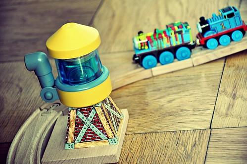 Tren Tren Tren4