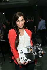 Jessica Lowndes (Altec Lansing Official) Tags: celebrity greek ipod altitude 90210 alteclansing autopsy iphone goldenglobes ipoddock accesshollywood ipad ipodspeaker thehauntingofmollyhartley adriannatateduncan