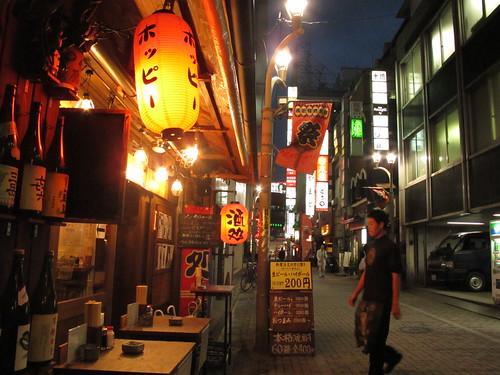 Shinjuku Sidestreet Bar